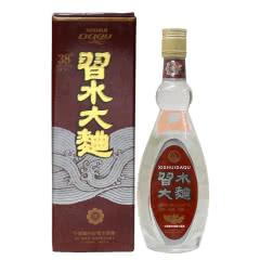【老酒特卖】38±1°贵州习水大曲 500ml(1994年左右)收藏老酒