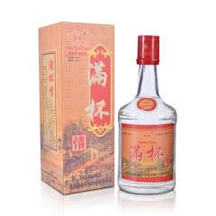 46°满杯情 2001年出厂 480ml 浓香型白酒