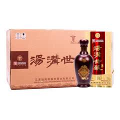 42°汤沟世藏酒浓香型500ml(6瓶装)