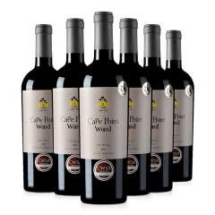 南非(原瓶进口)好望树希拉兹干红葡萄酒750ml(整箱六瓶装)