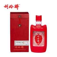 52° 刘伶醉 直隶喜酒 500ml
