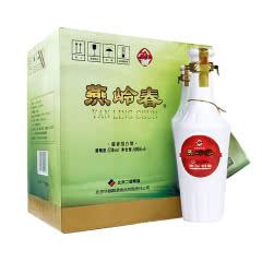 燕岭春白酒53度酱香型酒500ml (6瓶装)