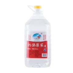 青岛特产流亭机场白酒飞机场原浆酒纯粮固态酿造60度清香型10斤大桶高度泡药散装白酒