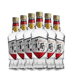 董酒密藏54度430ml整箱6瓶高度董香型贵州白酒纯粮固态
