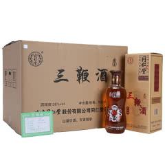 38°同仁堂三鞭酒2016年500ml*12瓶整箱