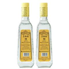 莫独酌品鉴酒1896浓香型粮食白酒42度450ml 双瓶