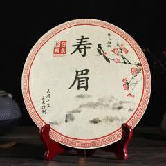 老白茶 福鼎白茶375g老寿眉白茶