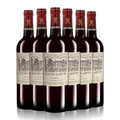 路易拉菲2009王子干红葡萄酒红酒整箱装750ml*6
