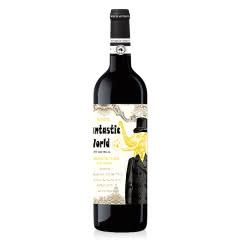 澳洲奇幻世界系列五星特选珍藏干红葡萄酒750ml