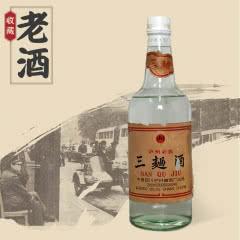 【陈年老酒】泸州老窖三曲酒(90年代)收藏老酒 高度白酒  500ml 单瓶