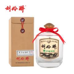60° 刘伶醉 万坛酒林 500ml 浓香型白酒