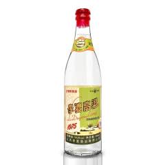 50.8°李渡高粱古窖陈香版1975 500ml 浓特兼香型 瓶装酒 白酒