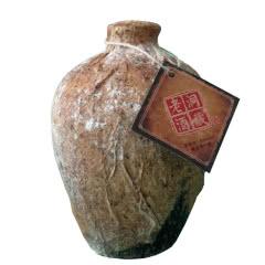 53°茅台镇洞宝粮食洞藏酒粮食酒糟酒 酱香型白酒 500ml