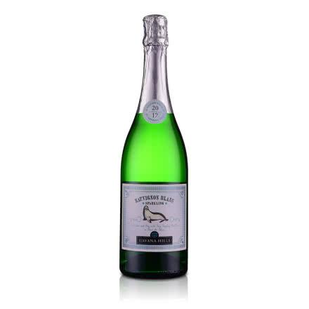 南非哈瓦那山长相思起泡葡萄酒750ml
