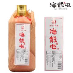 53°海龙屯酱香型白酒(佳酿)500ml