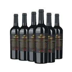 澳谷袋鼠西拉红葡萄酒750ml*6