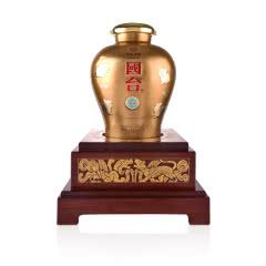 53°国台 ▪ 2019己亥猪年生肖珍藏酒15000ml