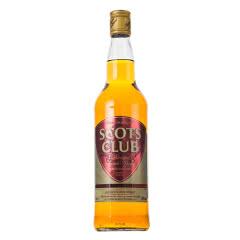 40°苏格兰俱乐部威士忌700ml