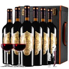 法国原瓶进口红酒拉斐天使庄园干红葡萄酒红酒整箱礼盒装750ml*6