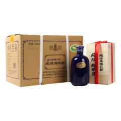 【品牌直营】塔牌纯十年陈花雕酒500ml*6瓶装糯米半干型黄酒绍兴黄酒整箱送礼