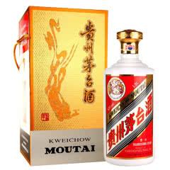 53°贵州茅台酒飞天茅台大容量3斤装1.5L 1500ml 单瓶装