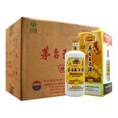 53°茅台王子酒公斤珍品 2008年份 1000ml(6瓶装)
