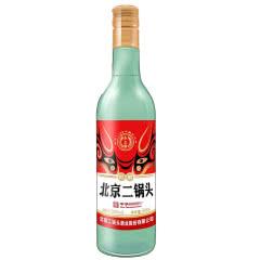 56°永丰牌 北京二锅头清香型白酒 红韵500ml