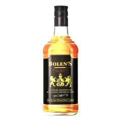 40°高朗洋酒波朗圣威士忌700ml单瓶装烈酒