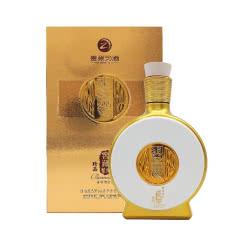 53° 贵州习酒 窖藏1988珍品 酱香型白酒  茅台集团500ml