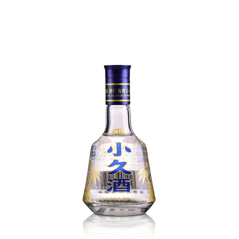 42°剑南春绵竹小久酒100ml