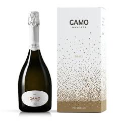 意大利原瓶进口葡萄酒卡摩莫斯卡托甜白起泡酒单支750ml