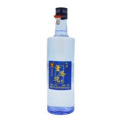 38°金骆驼蓝瓶纯净酒浓香型内蒙古特产500ml