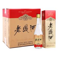 52度 老凤酒 1988红标高脖浓香型 纯粮食白酒 500ml*6