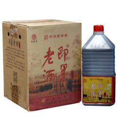 即墨老酒11.5°陈香桶装黄酒半甜型1800ml*4桶整箱价