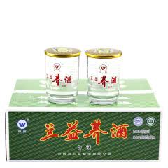 42°荞化香苦荞白酒150ml(12杯装)
