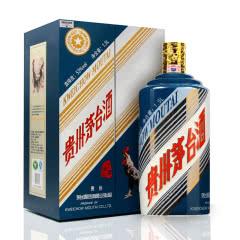 53°贵州茅台酒丁酉鸡年生肖纪念酒(2017年)1500ml1.5L