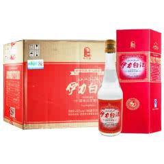 伊力特 新疆白酒 伊力白酒 浓香型白酒46度500ml 10瓶整箱