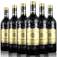 法国 皇家陆易干红2016(6瓶装)