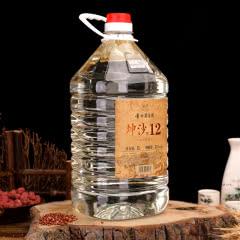 53° 酱香型白酒 秉台坤沙12 固态发酵纯粮酿造10斤桶装散酒