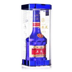 52°五粮液虎符令浓香型白酒500ML(2018年)