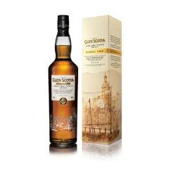 格兰帝双桶苏格兰单一麦芽威士忌700ml