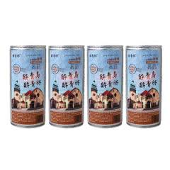 醉青怀青岛精酿原浆啤酒•金啤
