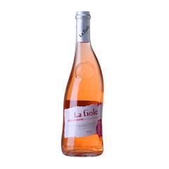 法国歪脖子红酒 教皇新堡干红葡萄酒 列级庄AOC级原瓶进口 芙华隆河桃红750ml