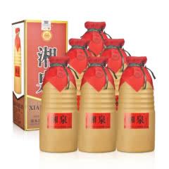 54°酒鬼湘泉500ml*6