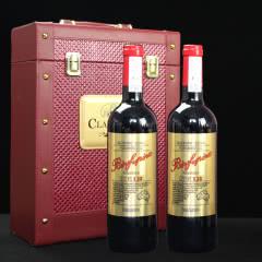 澳大利亚 奔富缤致128 750ml*2瓶礼盒装