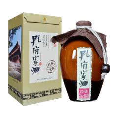 52°孔府家经典大陶浓香型白酒500ml