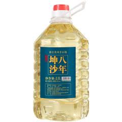 53°美仙醉 酱香型白酒8年 茅台镇纯粮酒 原浆酒 散装白酒 约5斤桶装泡酒2500ml