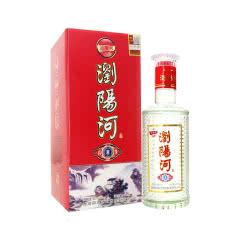 52°浏阳河 喜湘缘 浓香型高度白酒 475ml单瓶装