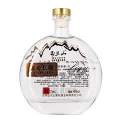 吉林特产雪兰山葡萄烈酒40度225ml 单瓶