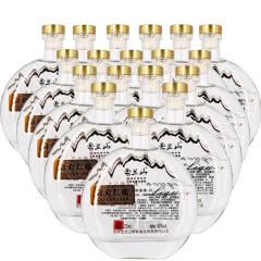吉林特产雪兰山葡萄烈酒40度225ml 18瓶整箱